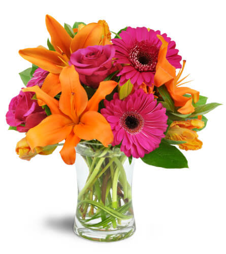 Matles Florist Same Day Flower Delivery to the Upper West Side in NYC
