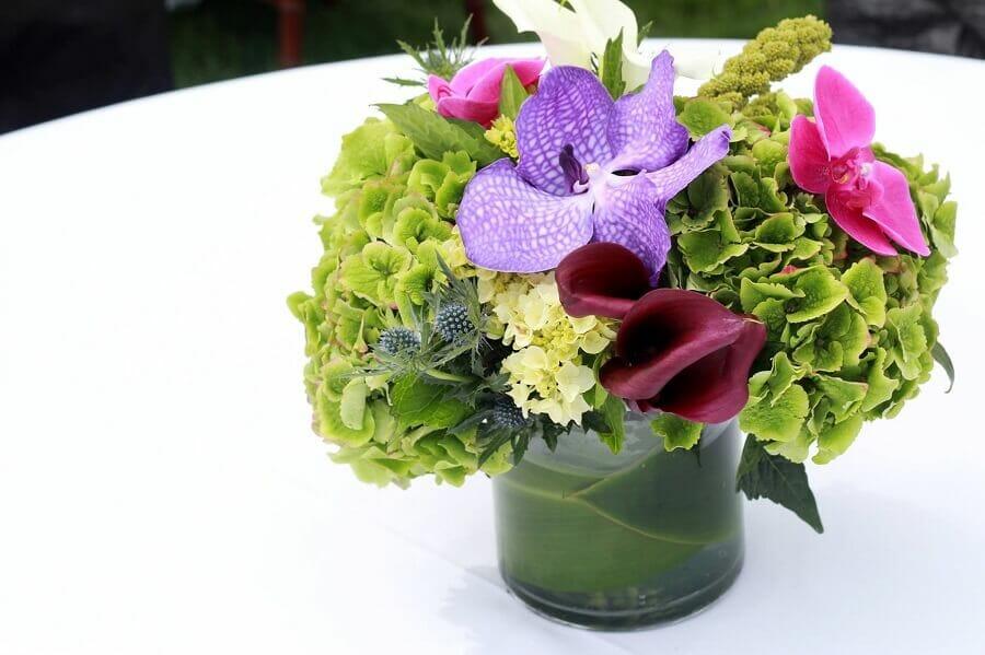 Nielsen's Florist and Garden Shop in Darien, CT