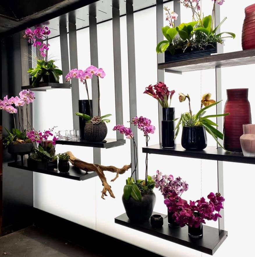 Ovando Florist on the Upper East Side in NYC