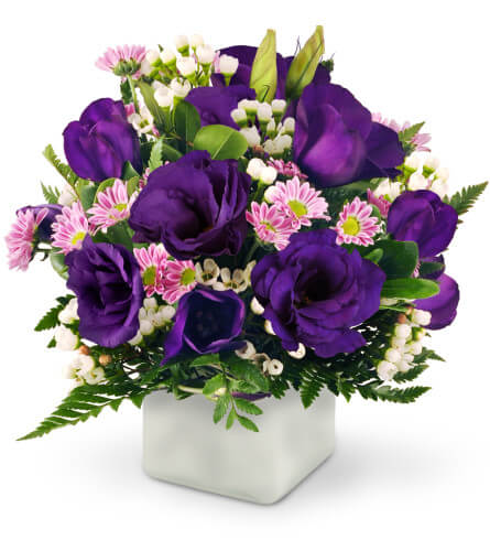 Peter Rogers Flowers for Delivery in Stamford CT