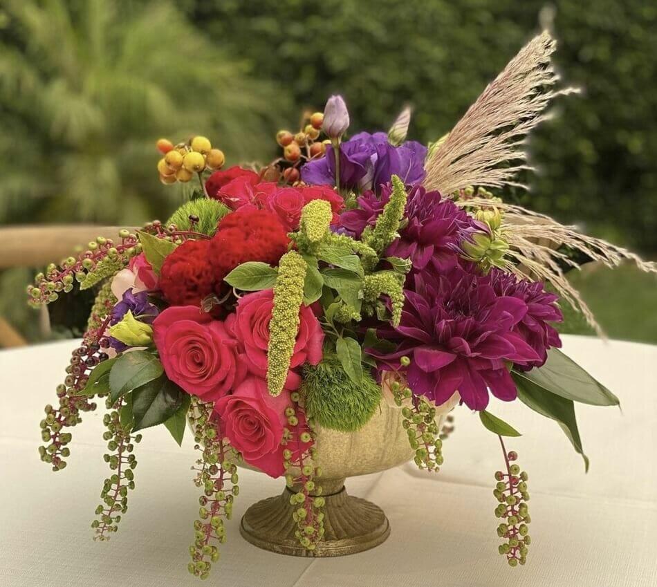 Renaissance Flowers in Glendale, California