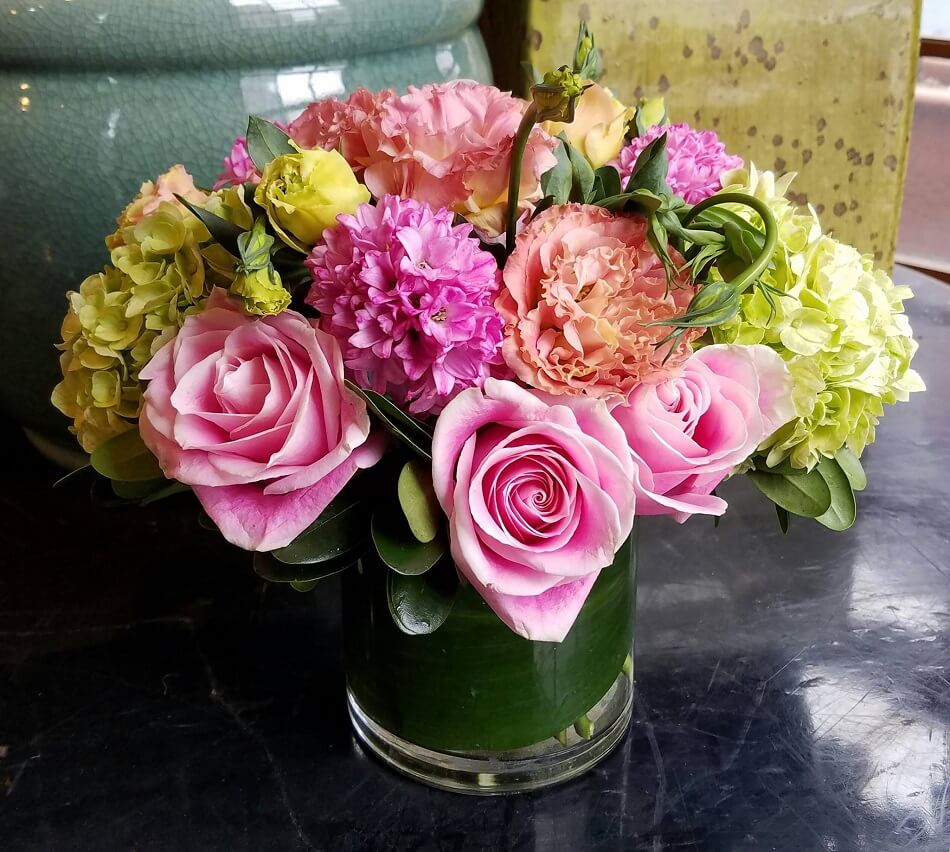 Simpson & Co. Florist on the Upper West Side in New York City