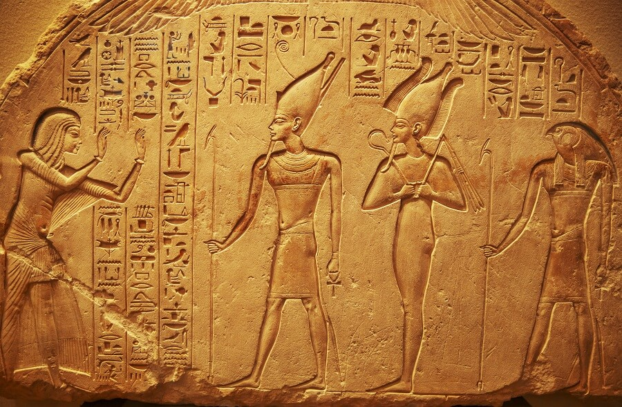 Southernwood Flower Meaning & Symbolism in Ancient Egypt