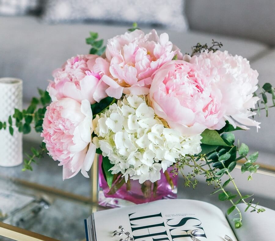 Teleflora Flower Delivery in New Jersey