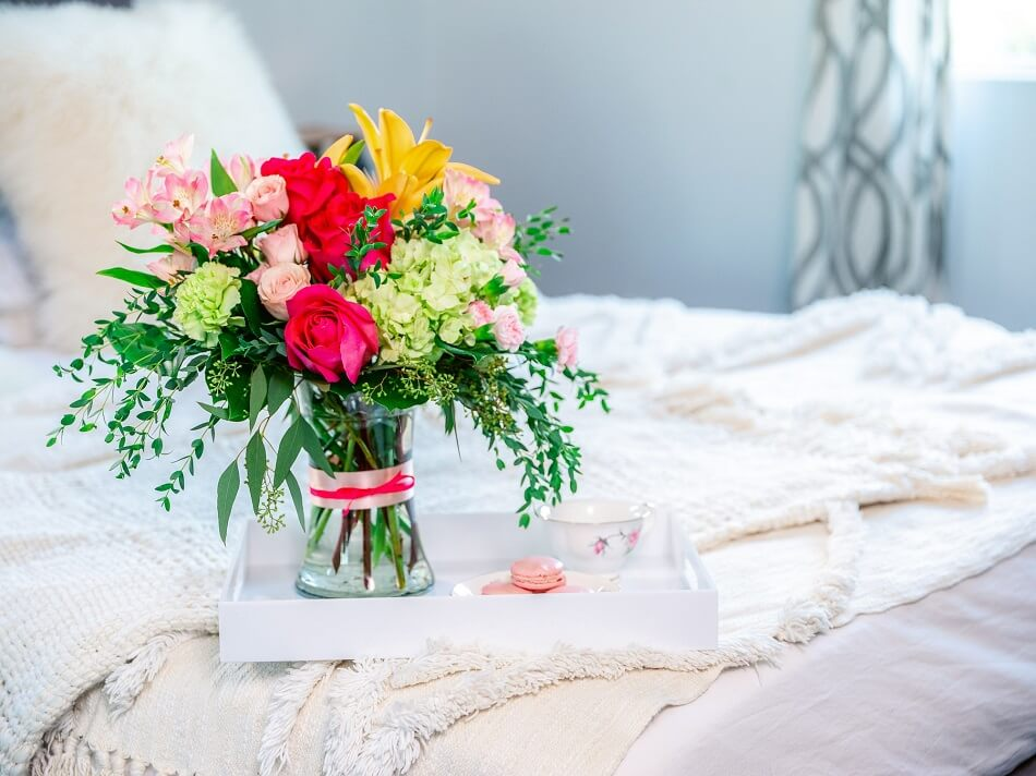 Teleflora Same Day Flower Delivery in Albuquerque, New Mexico