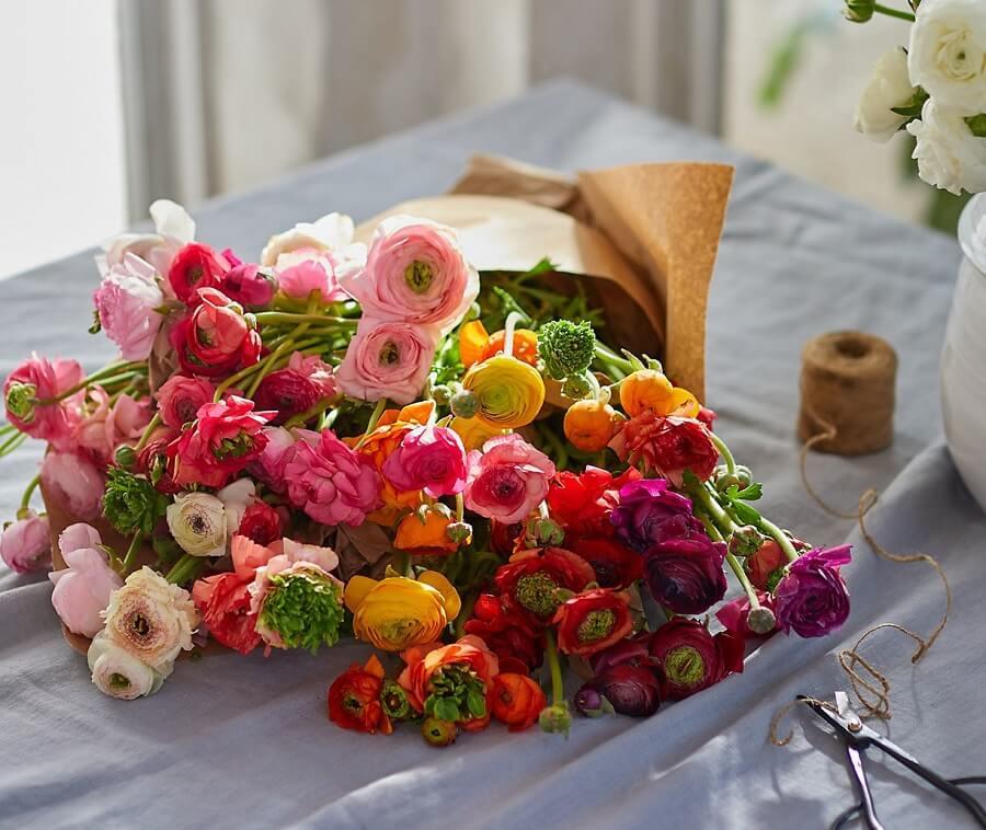 Terrain Flower Delivery in Texas