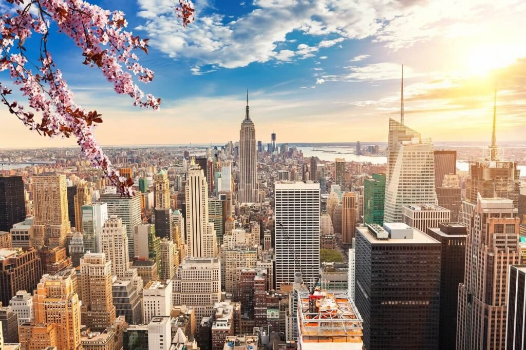 The Best Florists for Flower Delivery in Manhattan, NYC