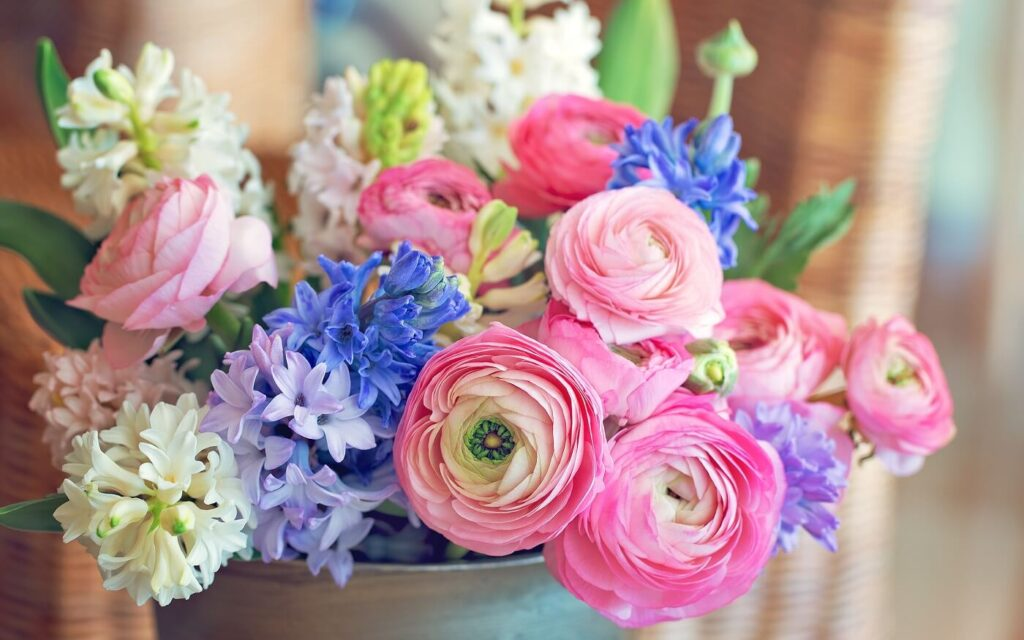 The Best Flower Subscription Services and Boxes in the USA