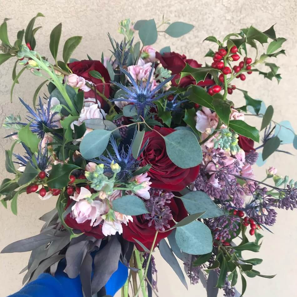 The Flower Company Flower Delivery in Albuquerque, New Mexico