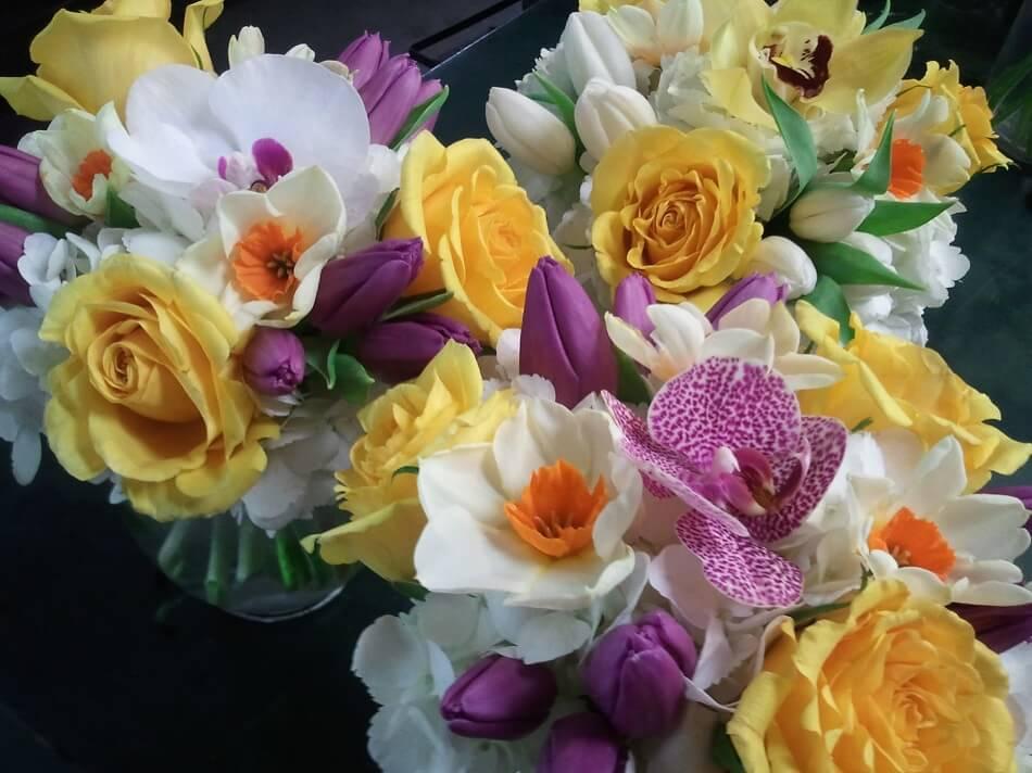 The Secret Garden Florist on the Upper West Side in NYC