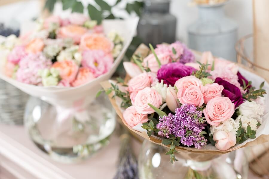 The Ultimate Guide to Making Fresh Cut Flowers Last Longer