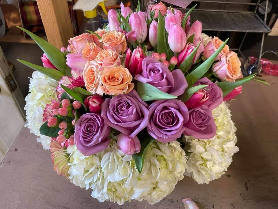 Tierra Linda Desingns Flower Delivery in Tucson, Arizona