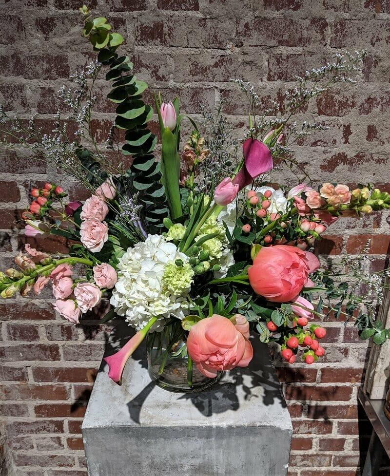 2000 AD Inc Florist in Atlanta GA