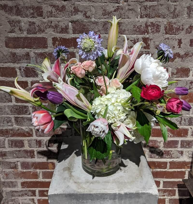 2000 AD Inc flower delivery in Atlanta, GA