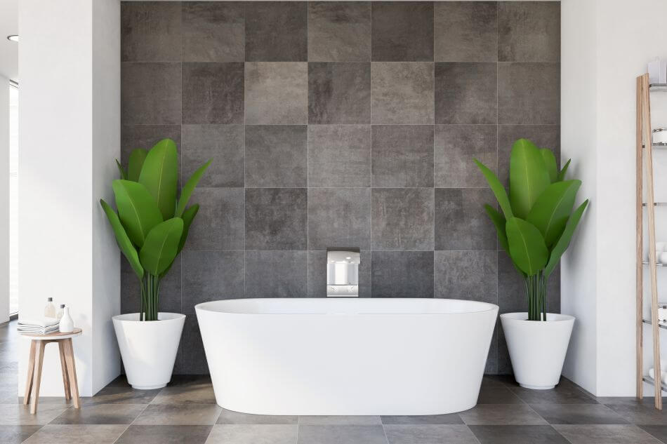 About the Bathroom in Feng Shui