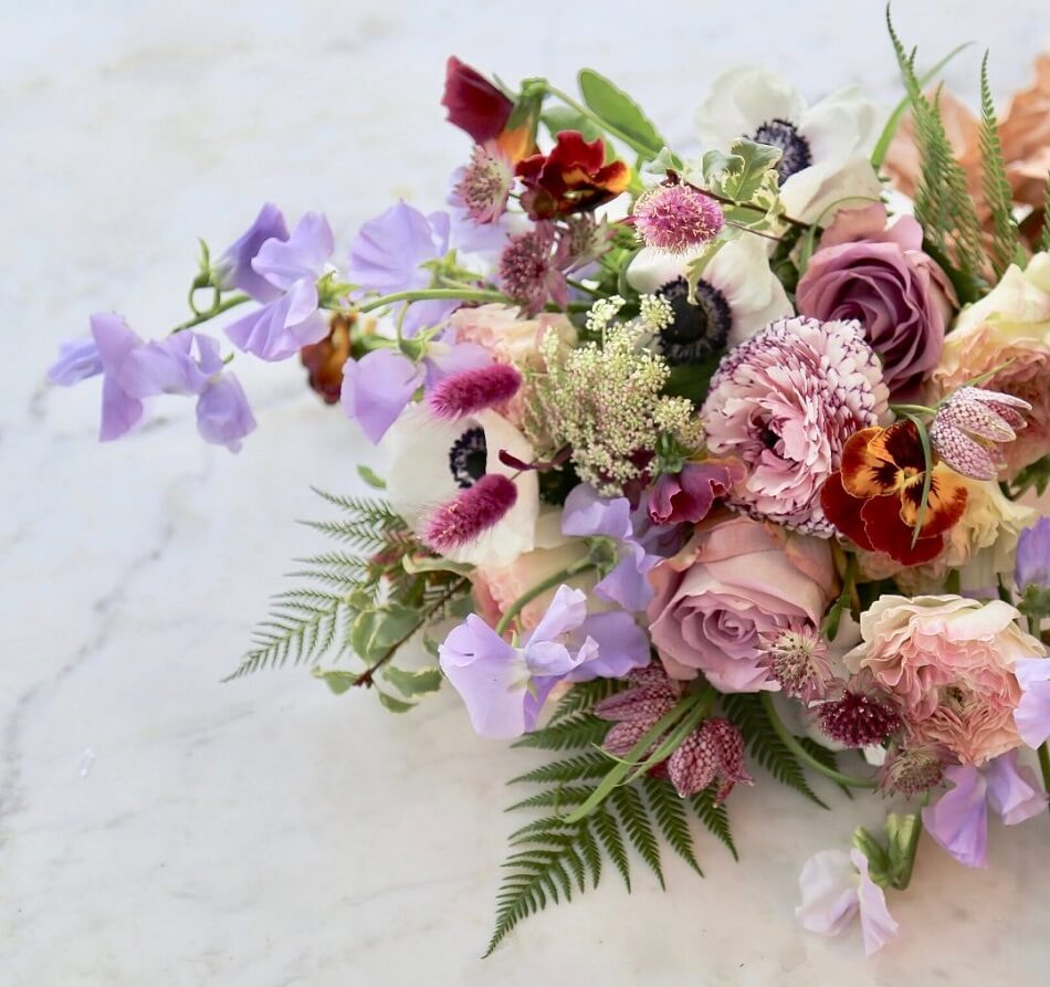 Adore NYC flower delivery in the East Village NYC
