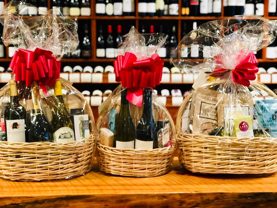 Bacco's Wine and Cheese Gift Baskets in Boston, MA