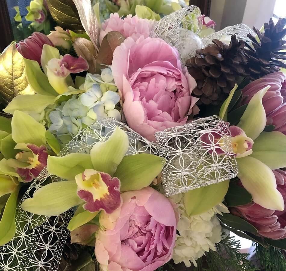CC Fine Florals in Irvine, CA