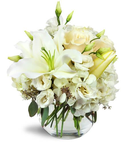 Chelsea Florist Same Day Flower Delivery Service