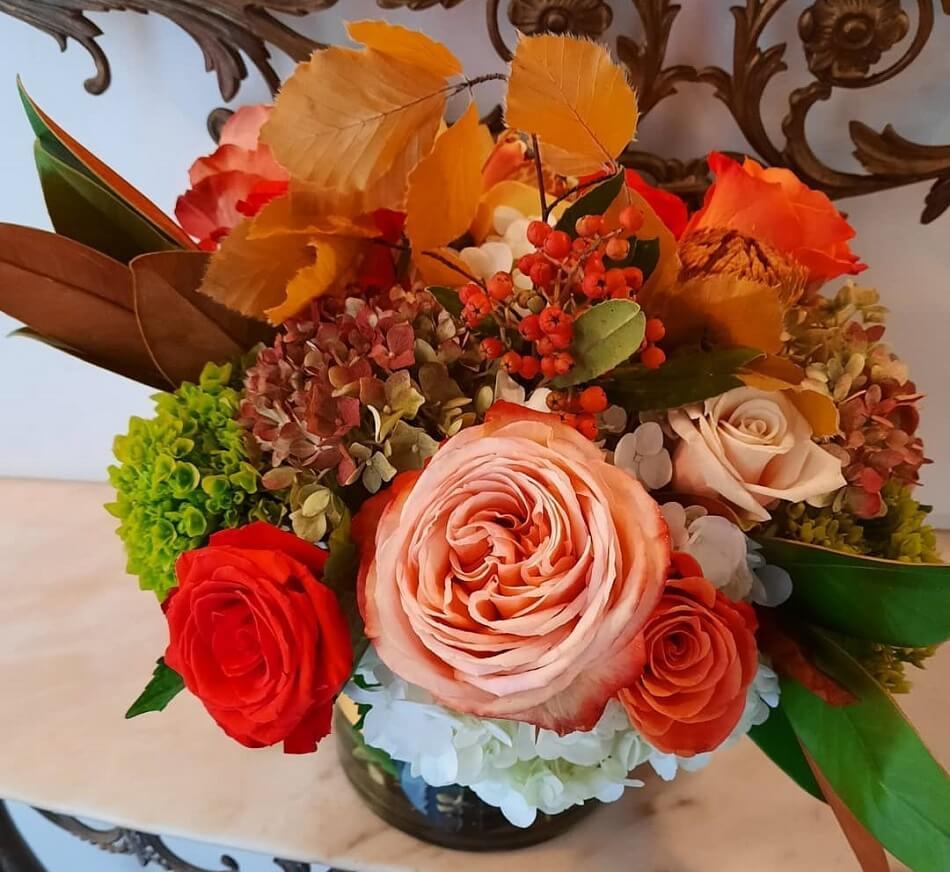 Couture Flowers in Newport Beach, California