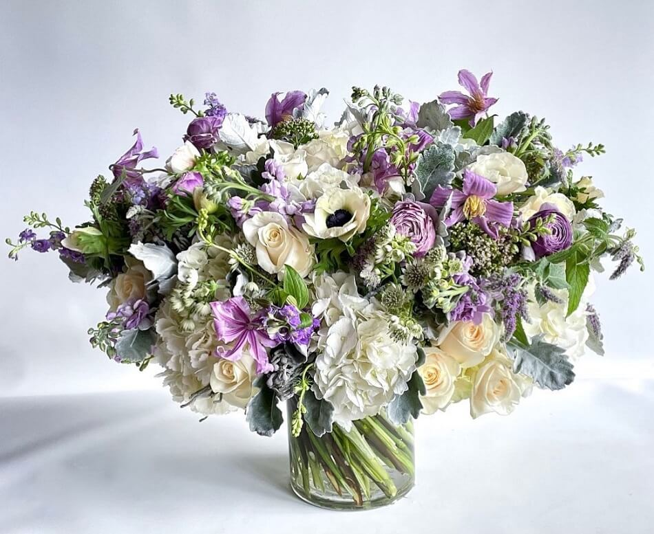 Elan Flowers Luxury Flower Delivery Service in New York City