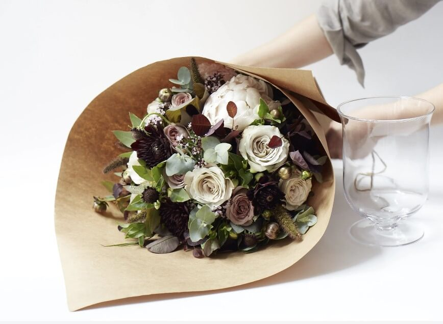 Elan Flowers Subscription in NYC
