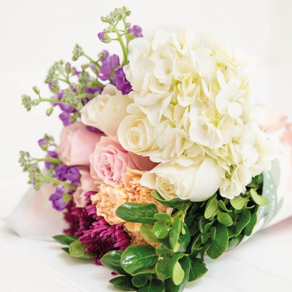 Enjoy Flowers Subscription Box Flower Delivery in New York City