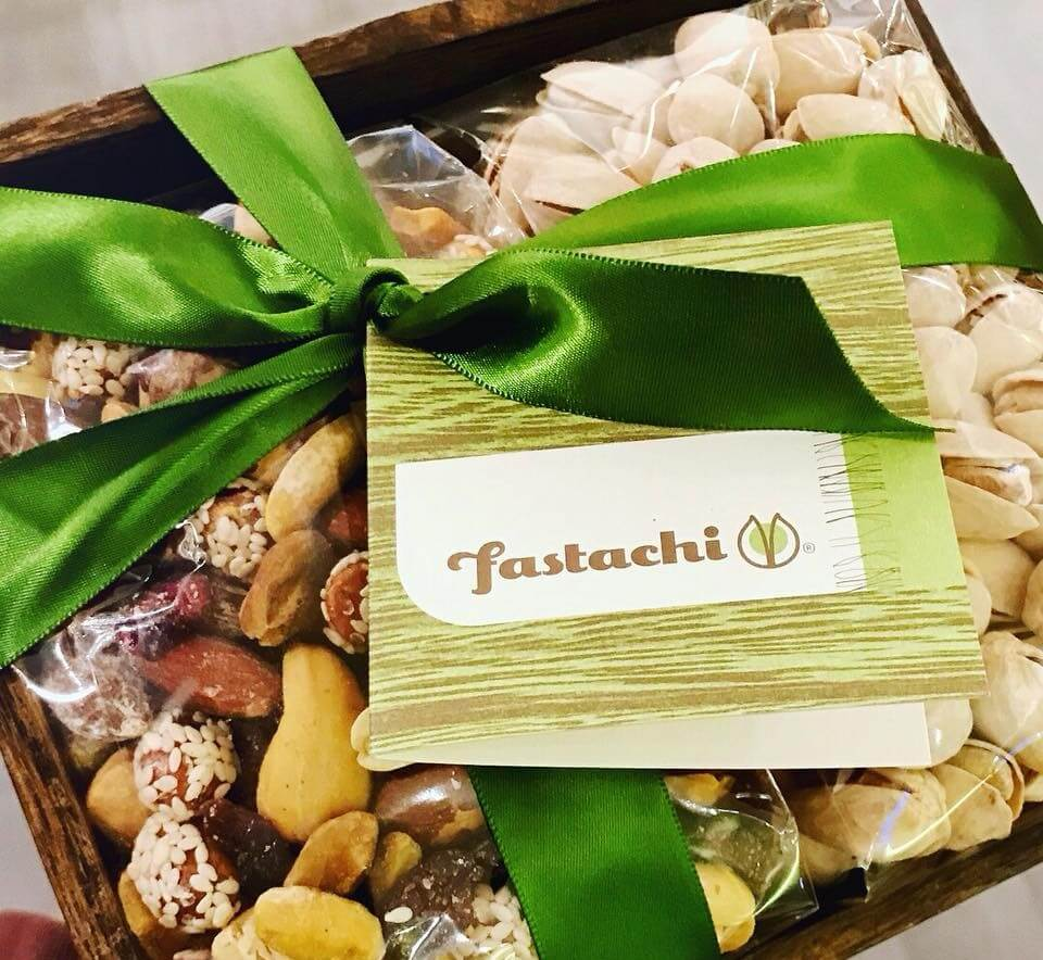 Fastachi Gourmet Snack Gift Sets in Boston, MA