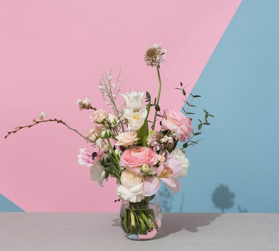Floom Luxury Flower Delivery in NYC
