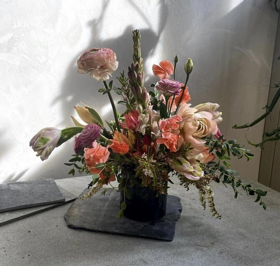 Fox Fodder Farm Flower Subscription in NYC
