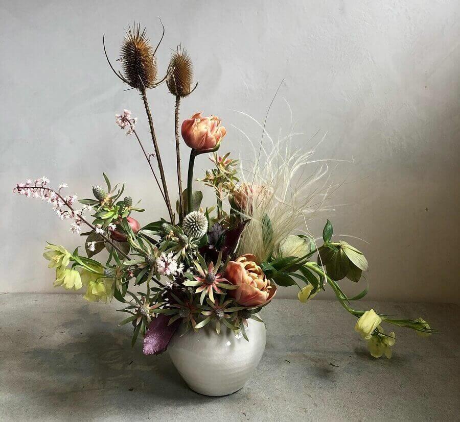 Fox Fodder Farm Luxury Flower Delivery in NYC
