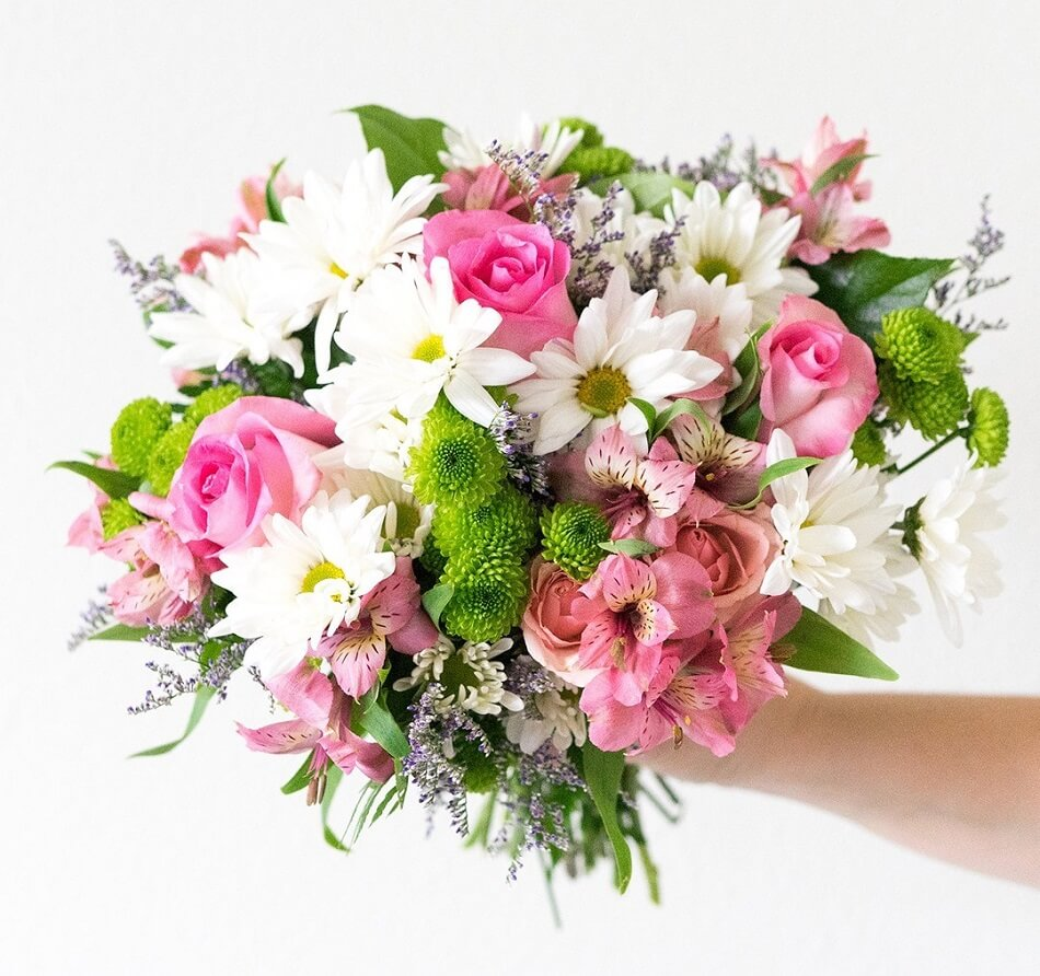 FromYouFlowers Same Day Cheap Flower Delivery in Midtown Manhattan in NYC