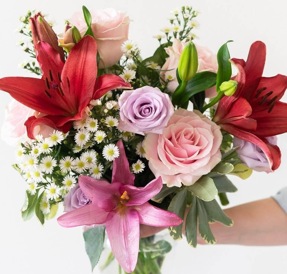 FromYouFlowers Same Day Flower Delivery in Chelsea