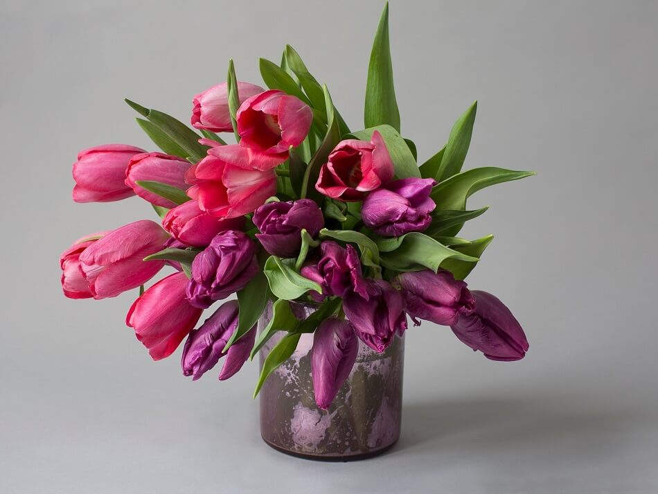 Gabriela Wakeham Floral Design Luxury Flower Delivery Service in NYC