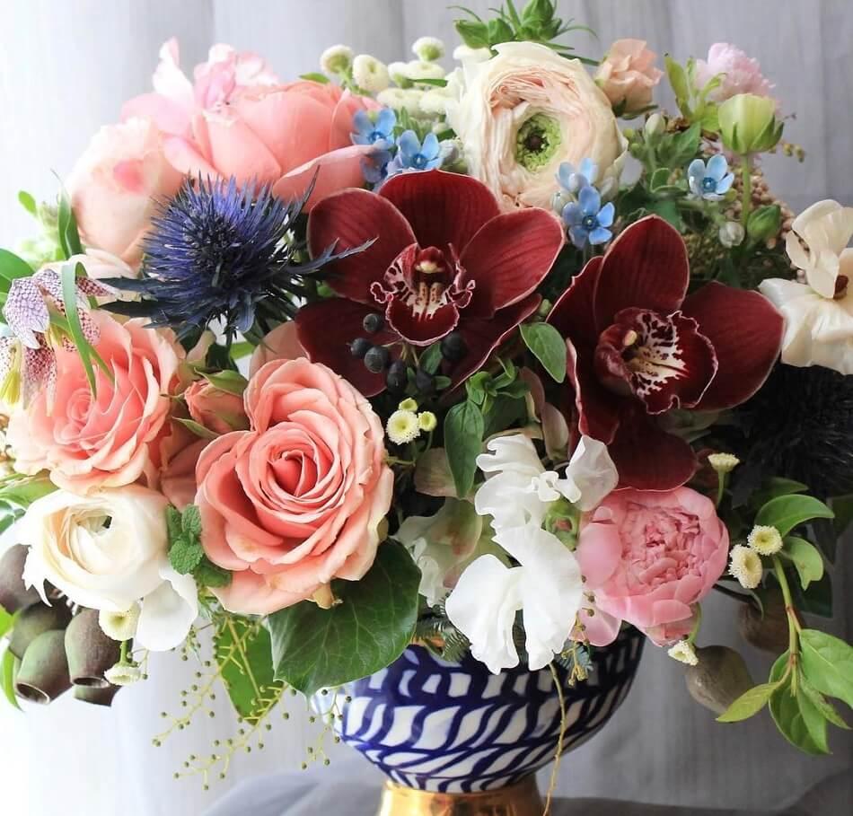 Gotham Florist Flower Delivery in Midtown Manhattan, NYC