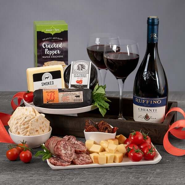 Gourmet Gift Baskets Delivery in Washington DC