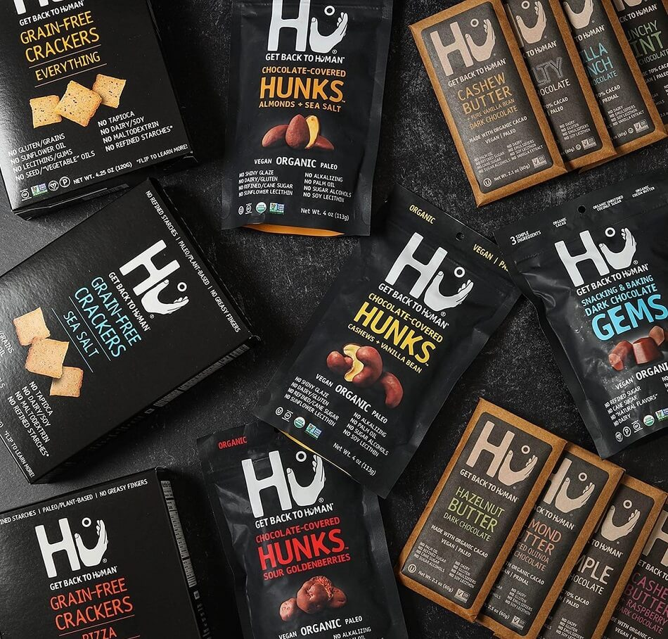 Hu Kitchen Gift Basket Delivery in New York City