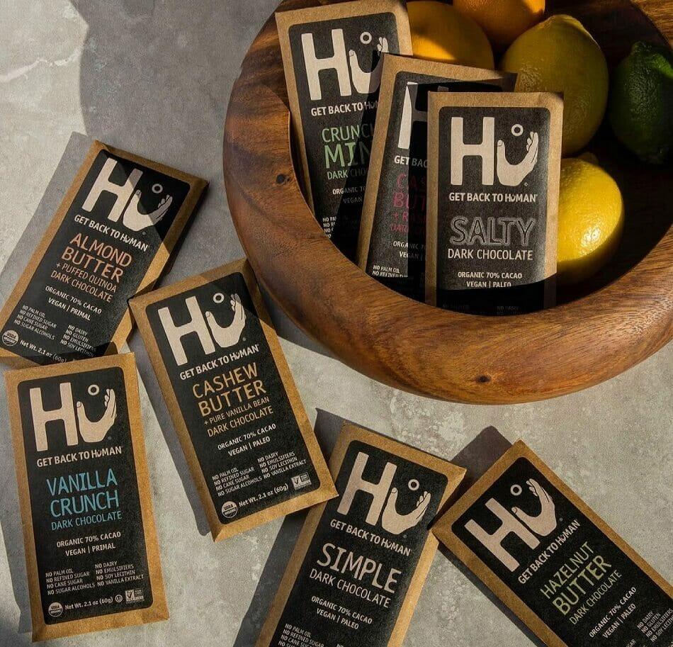 Hu Kitchen Paleo Gift Box Delivery in Denver, Colorado