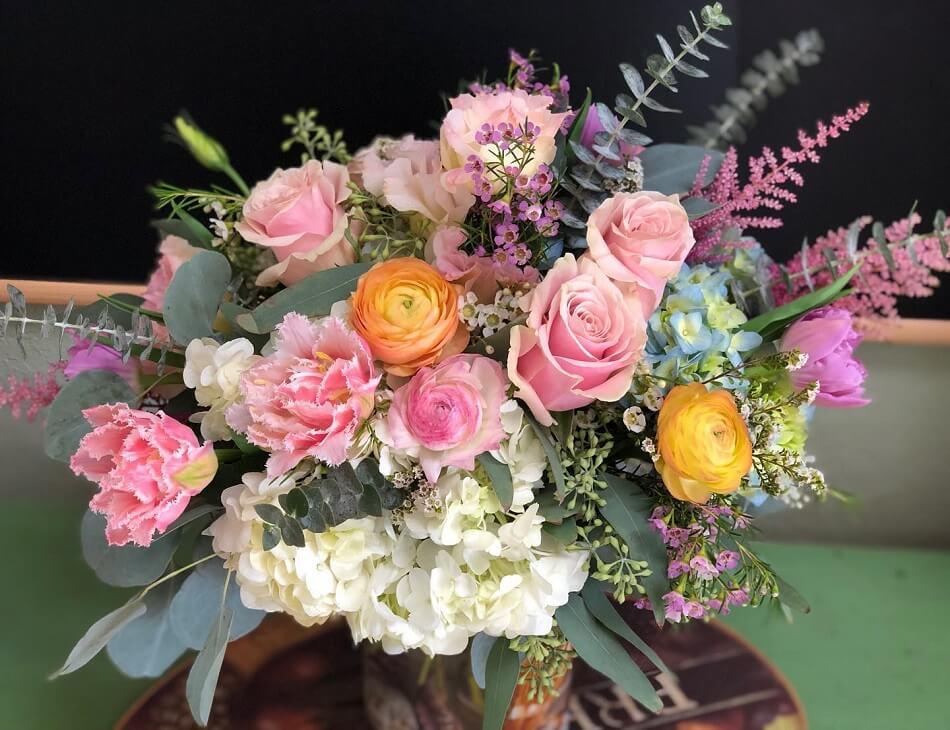 Love N'Bloom Flower Shop in Huntington Beach, California