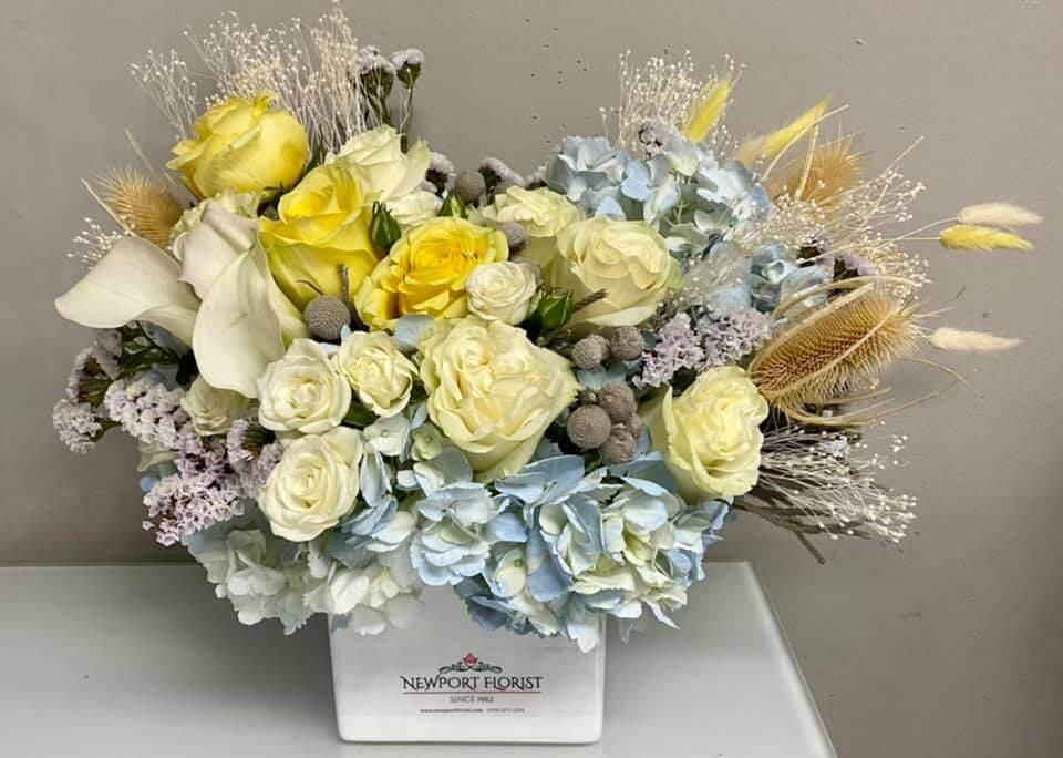 Newport Florist in Newport Beach, CA