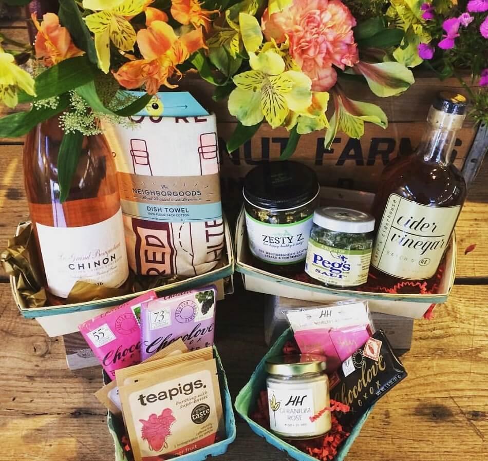 Odd Provisions Gift Baskets in Washington DC