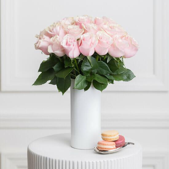 Ode à la Rose flower delivery in Newport Beach, CA