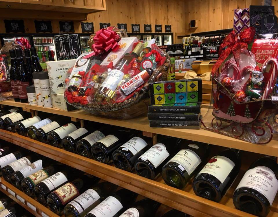Pemberton Farms Gourmet Gift Baskets and Hampers in Boston, MA