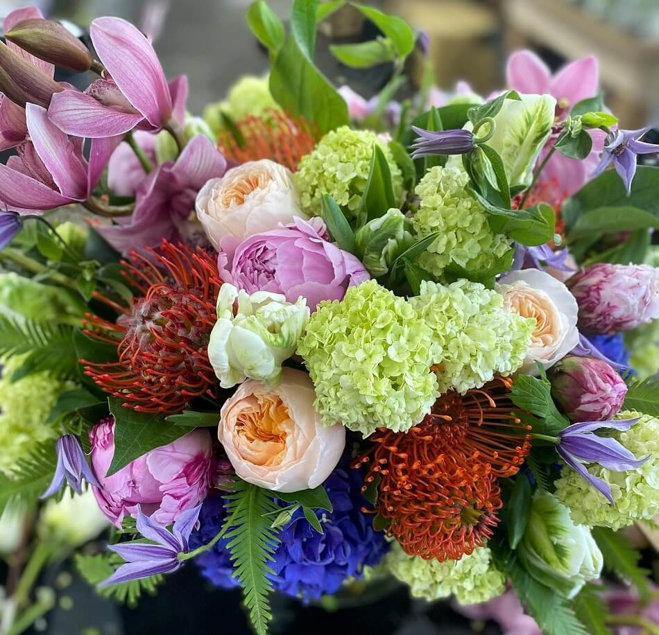 PlantShed Flower Subscription Delivery in NYC