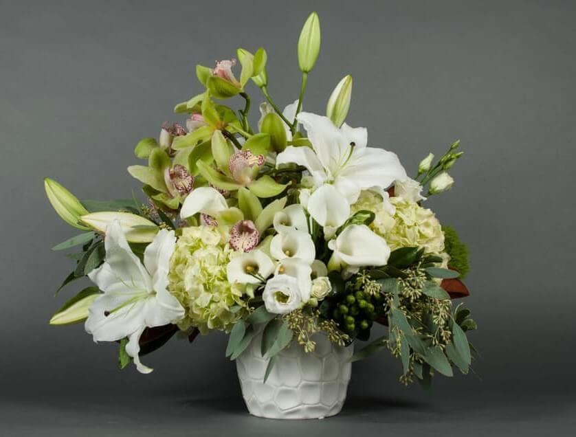 Seasons A Floral Design Studio in Midtown Manhattan in NYC