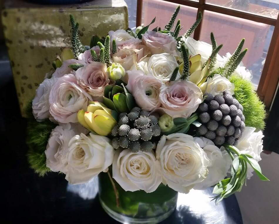 Simpson & Co. Luxury Flower Delivery Service in New York City