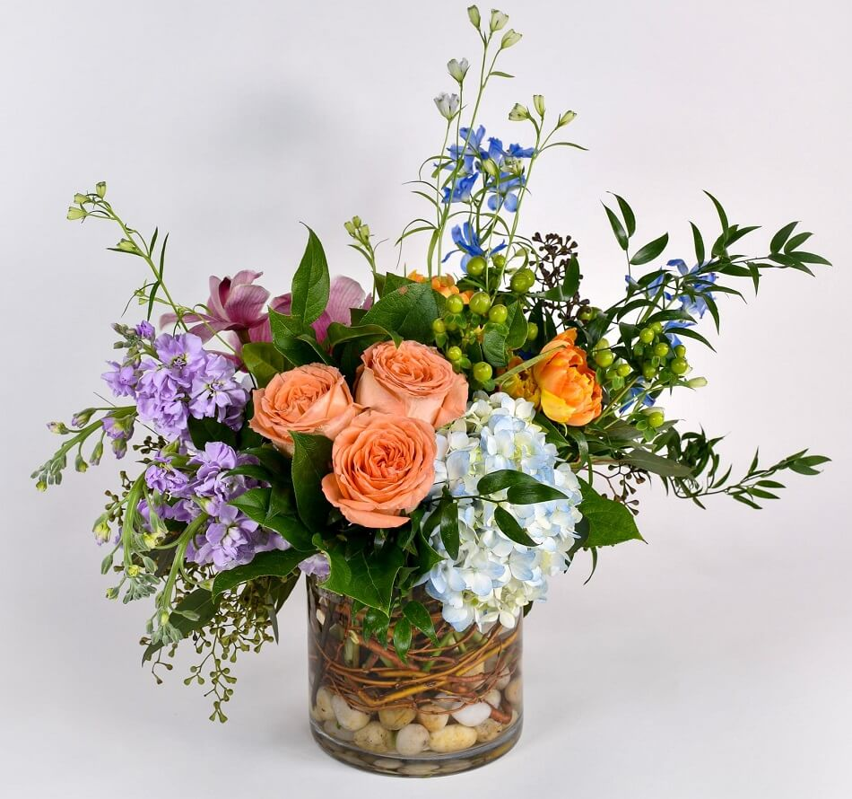 Starbright Floral Design Flower Delivery in Chelsea, NY