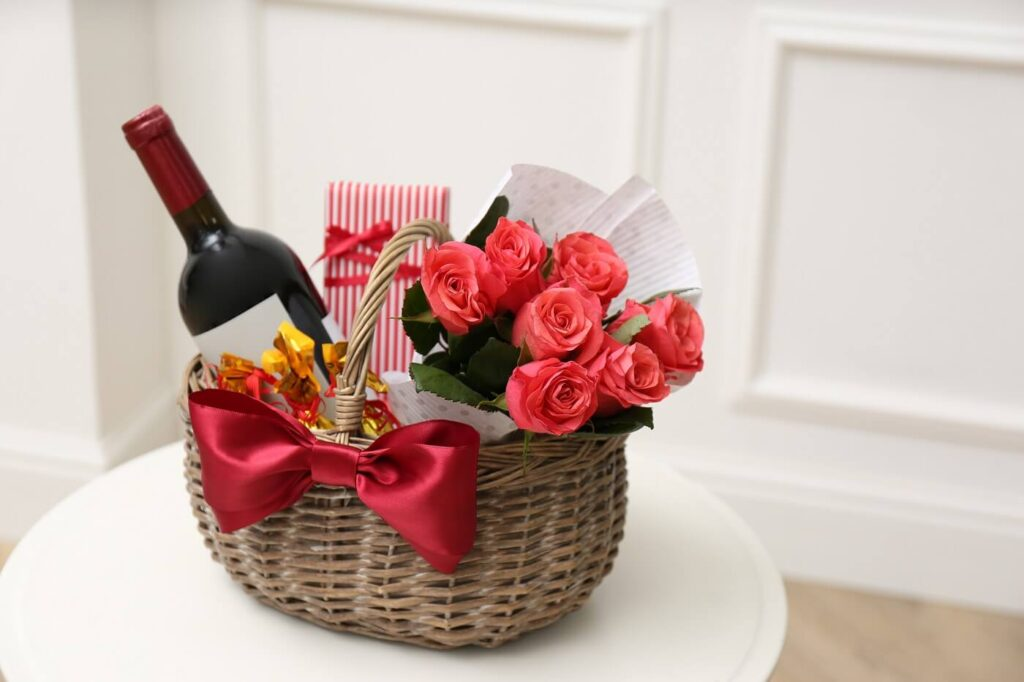 The Best Gift Basket and Hamper Delivery Services in New York City