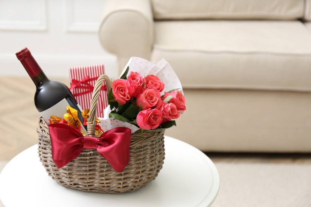 The Best Gift Basket and Hamper Delivery Services in Washington DC