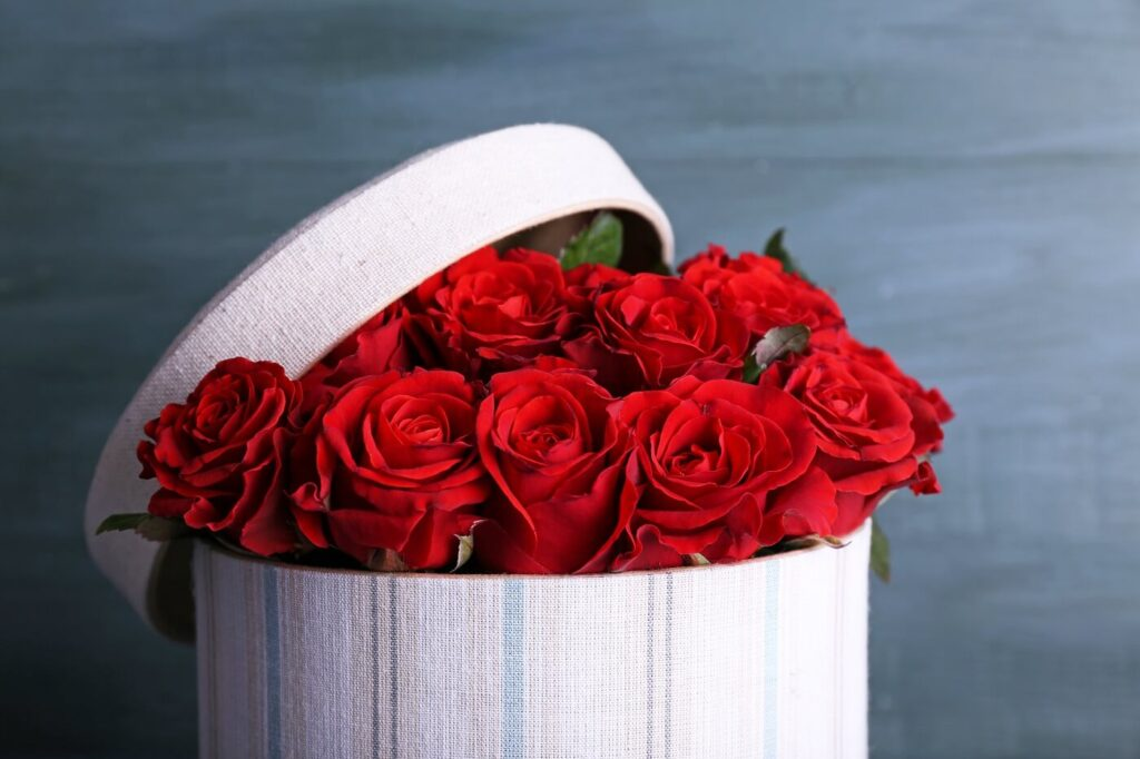 The Best Options for Preserved Roses Delivery in the USA